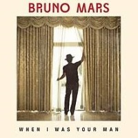 Bruno Mars - When I Was Your Man (no lead vocals) cover