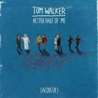 Tom Walker - Better Half of Me cover