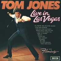 Tom Jones - Danny Boy (Las Vegas Live) cover
