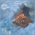 Blue System - Silent Water cover