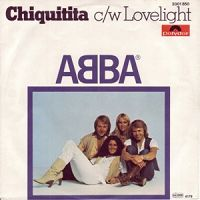 ABBA - Chiquitita (fade out) cover