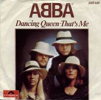 ABBA - Dancing Queen (fade out) cover