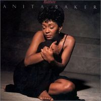 Anita Baker - No One In The World (fade out) cover