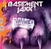Basement Jaxx - Romeo cover