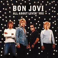 Bon Jovi - All About Lovin' You cover