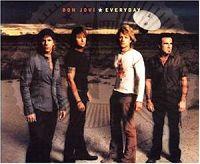 Bon Jovi - Everyday cover