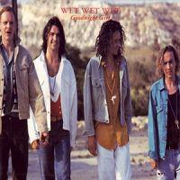 Wet Wet Wet - Goodnight Girl cover