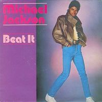 Michael Jackson - Beat It cover