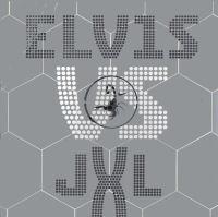 Elvis vs JXL remix - A little less conversation cover