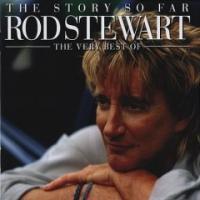 Rod Stewart - Sailing cover