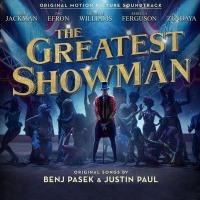 The Greatest Showman - A Million Dreams cover