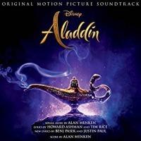 Will Smith - Friend Like Me (Aladdin 2019) cover