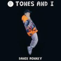 Tones and I - Dance Monkey cover