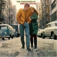 Bob Dylan - A Hard Rain's a-Gonna Fall (guitar & harmonica version) cover