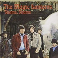 The Magic Lanterns - Shame Shame cover